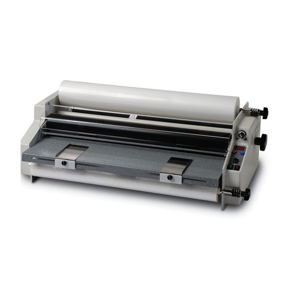 Premier 4 Roll Laminator Northwest Laminating Inc